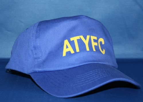 Ampthill Town Youth FC Baseball Cap